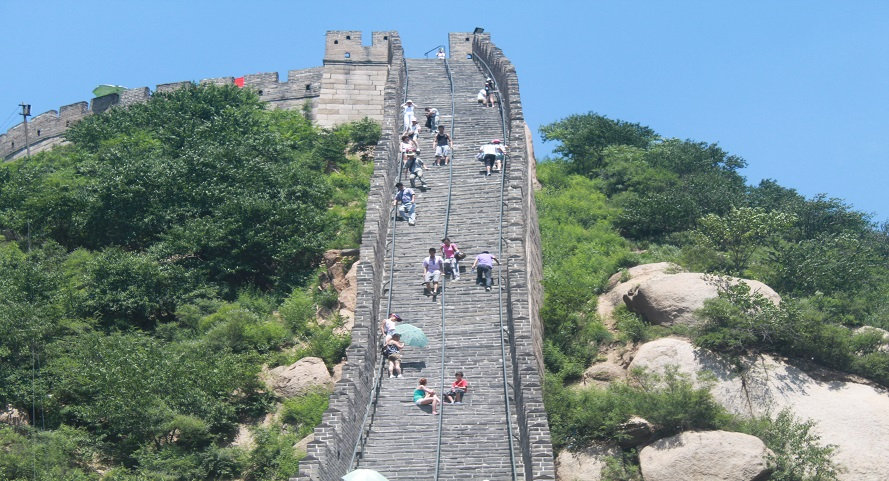 china-beijing - muralla2