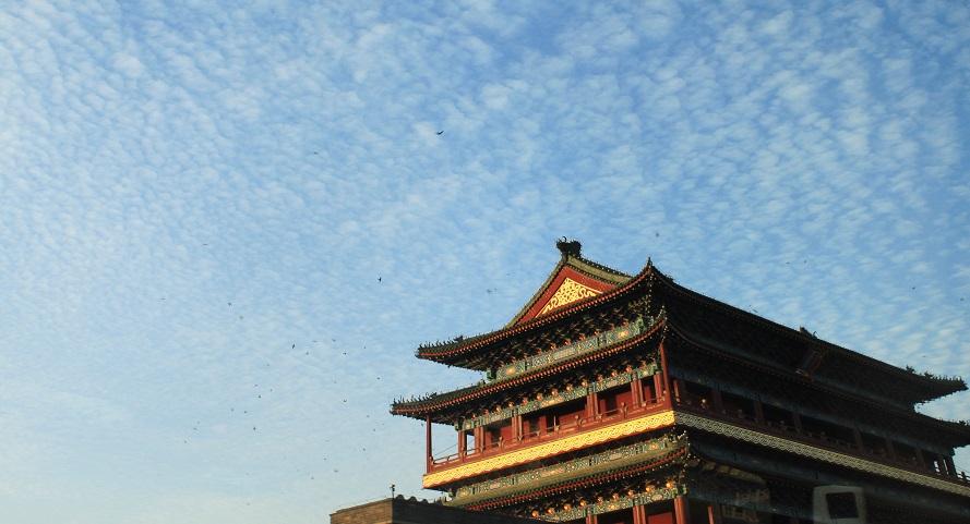 china-beijing-puerta