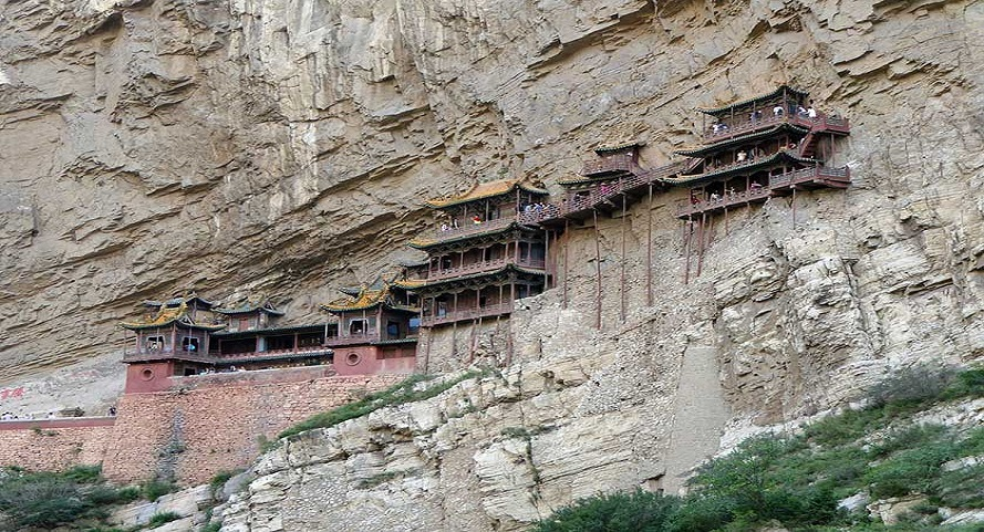 china-datoing-hanging-monastery