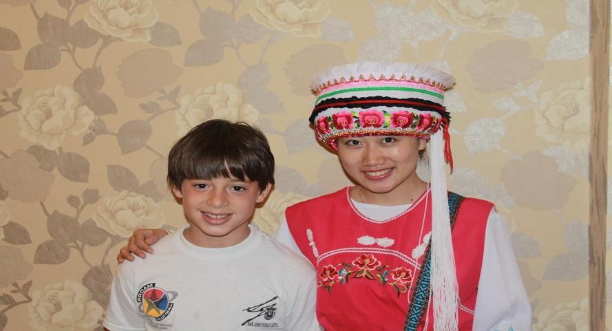china-familia