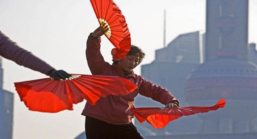 china-shanghai-baile
