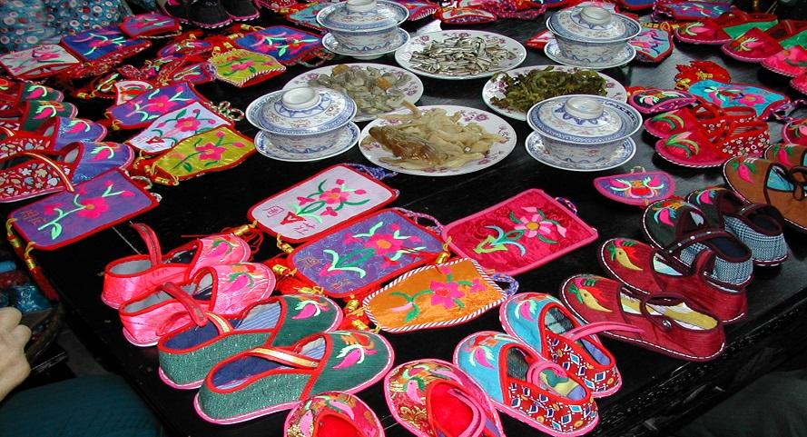 china-zapatitos