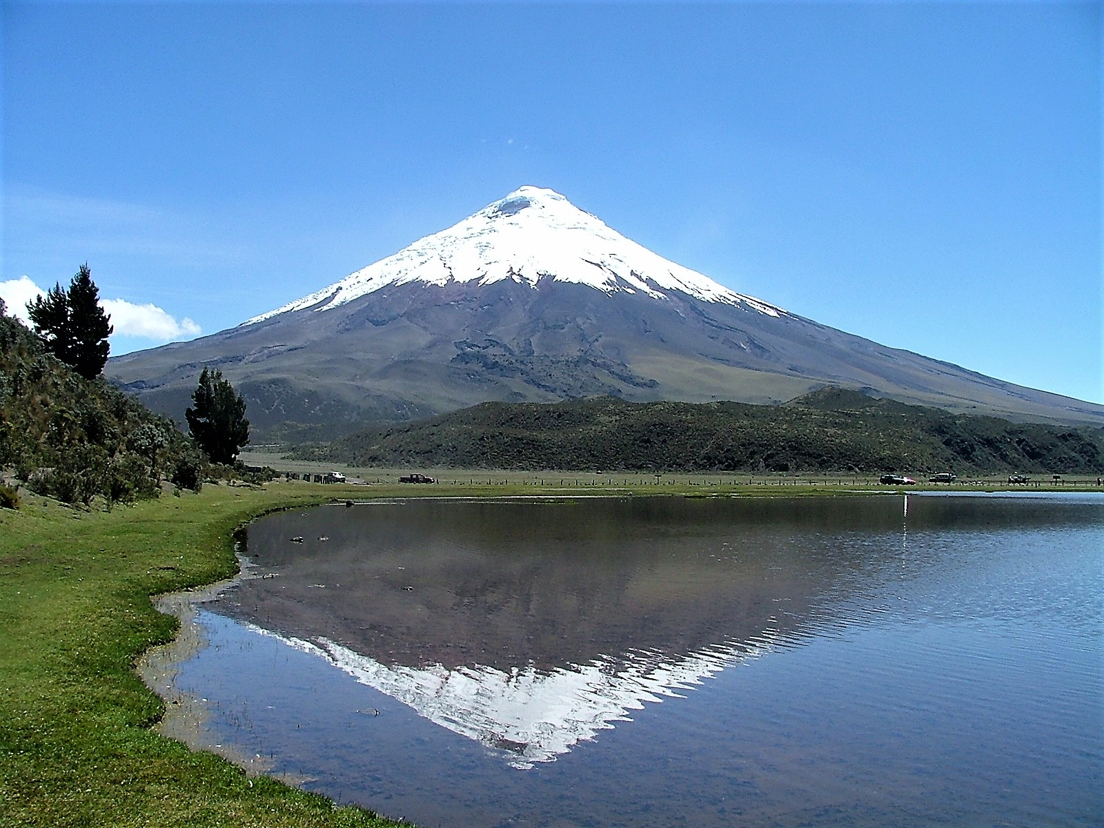 Andes Cotopaxi from Limpiopungo 02 (2)