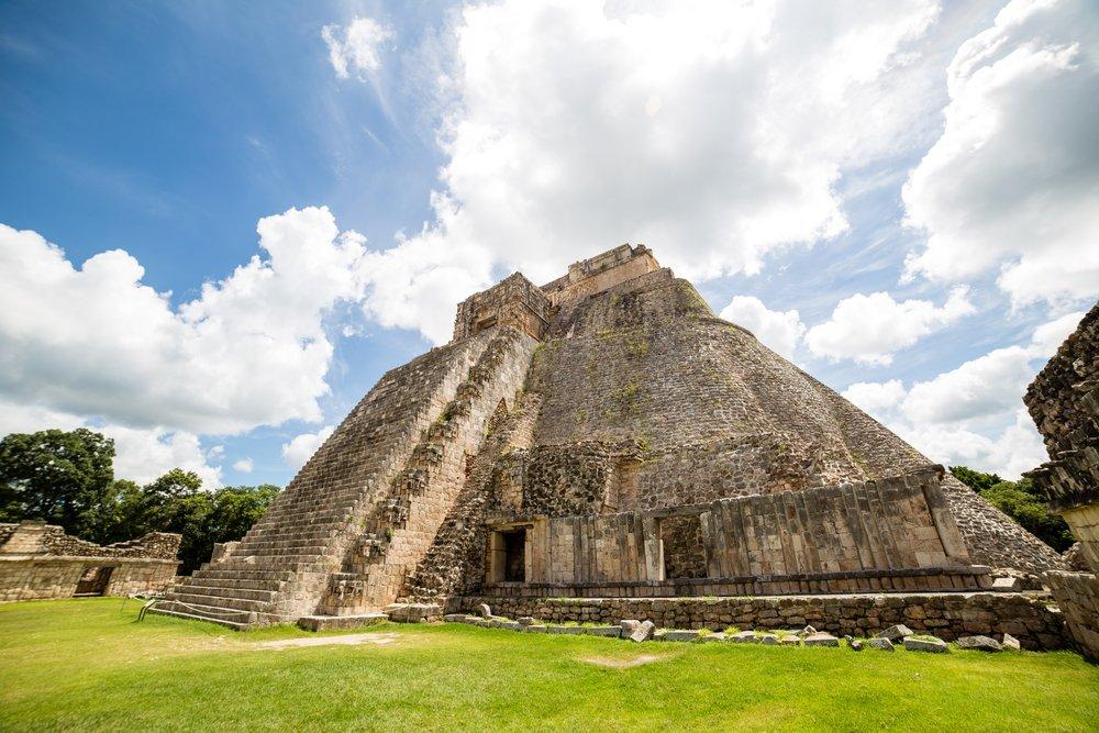 piramide-uxmal